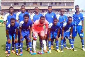 Image result for 3SC coach, Amoo confirms return of four former players